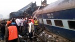 India: asciende a 146 el número de muertos en accidente de tren - Noticias de accidente