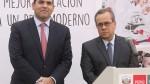 """Zavala asegura que """"Saavedra está dispuesto a informar sobre compras al Congreso"""" - Noticias de gilles ste croix"""