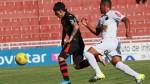 Melgar cayó 2-1 con Juan Aurich en Arequipa y complica el liderazgo - Noticias de aurich luis tejada