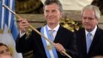 Argentina: peruano es detenido por amenazar de muerte a presidente Macri - Noticias de mauricio macri