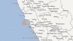 Sismo de 4,1 grados de magnitud se registró en Lima - Noticias de sismo en zelanda