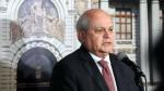 Cateriano califica como error político nombramiento de Heredia en la FAO - Noticias de john preissing