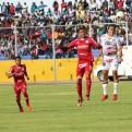 Universitario empató 1-1 en su visita a Ayacucho FC y se ubica segundo