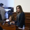 Aráoz: Creo que no es necesario que el Congreso censure a Saavedra