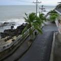 Huracán Otto se acerca con poderosos vientos a Nicaragua y Costa Rica
