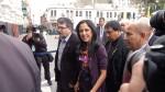 Nadine Heredia no asumirá cargo en la FAO este jueves - Noticias de sofía