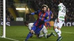 Barcelona superó 2-0 a Celtic con doblete de Messi por la Champions - Noticias de brendan rodgers