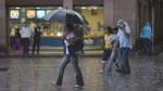 Senamhi: desde el viernes 25 habrá lluvias en la sierra peruana - Noticias de sierra peruana
