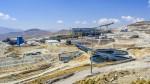 Las Bambas continúa exportando cobre a través de una vía alterna - Noticias de conflictos mineros
