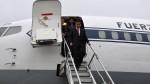 Migraciones: No existe impedimento de salida del país para Ollanta Humala - Noticias de impedimento de salida del país
