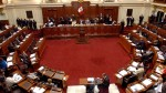 Pleno del Congreso aprobó ley de Presupuesto Público 2017 - Noticias de ley de equilibrio financiero