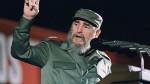 Nueve días de luto en Cuba por muerte de Fidel Castro - Noticias de antonio castro