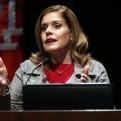 Mercedes Aráoz: No existe persecución política contra Nadine Heredia