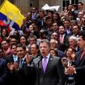 Colombia: Senado aprobó acuerdo de paz con las FARC