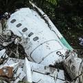 Chapecoense: testigo revela cómo fue la última comunicación del piloto