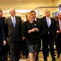 Bachelet: Proteccionismo no hace bien ni a Perú ni a Chile