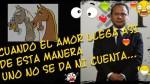 #UnHechoDeAmor: declaraciones del ministro de Defensa generan memes - Noticias de vals im bashir