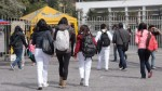 Ni Una Menos: 6 de cada 10 universitarias fueron agredidas por sus parejas - Noticias de violencia verbal