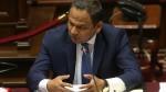 González: exministro fue denunciado por la Procuraduría Anticorrupción - Noticias de mariano gonzález