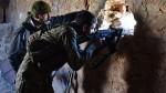 Conflicto en Siria: 100 mil menores han quedado atrapados en asedio de Alepo - Noticias de ni una menos