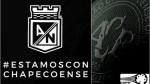 Atlético Nacional pide que título de Sudamericana sea para Chapecoense - Noticias de mar de copas