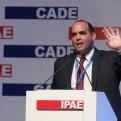 CADE 2016: Zavala indica que la inversión pública no puede parar