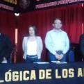 Andahuaylas: ministro, contralor y congresistas se retiraron de universidad