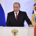 Vladimir Putin ofrece a Trump una alianza contra el terrorismo internacional