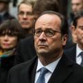 François Hollande renuncia a su reelección después de un mandato impopular