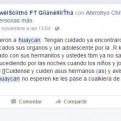 Facebook: publicaciones falsas en redes generaron violencia en Huaycán