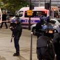 París: liberan a seis rehenes atrapados en agencia de viajes