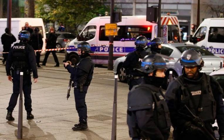 París: liberan a seis rehenes atrapados en agencia de viajes | Internacionales