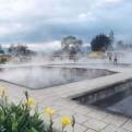 Cajamarca: ancianos sufrieron quemaduras de tercer grado en Baños del Inca