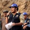 Núñez: Sanción moral no existe, es una campaña en mi contra