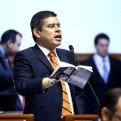 Galarreta: Si plantean confianza sobre Saavedra, que calienten los nuevos ministros