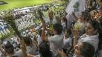 El conmovedor tributo del Atlético Nacional al Chapecoense en Medellín - Noticias de vals im bashir