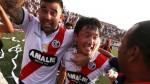 Municipal saca ventaja ante Cristal: le ganó 1-0 en primera semifinal - Noticias de diego penny