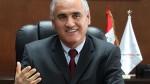 Zavala: Luis García Rosell será el nuevo presidente de Petroperú - Noticias de petroperú