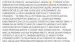 Facebook: publicaciones falsas en redes generaron violencia en Huaycán - Noticias de vals im bashir