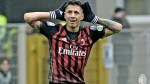 Gianluca Lapadula le dio la victoria al Milan ante el Crotone - Noticias de gabriel paletta