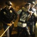 Disturbios en Huaycán: dictan 9 meses de prisión preventiva para los 34 detenidos