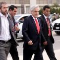 Chile: Piñera admite inversión en Perú durante litigio en La Haya