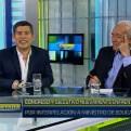 Galarreta: Es un grave error político que Saavedra valga más de Fernando Zavala