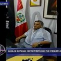 Chincha: detienen a alcalde de Pueblo Nuevo por cobrar coima de S/10 mil