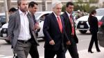 Chile: Piñera admite inversión en Perú durante litigio en La Haya - Noticias de la haya