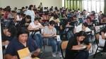 San Marcos: mil postulantes serán exonerados de pago de inscripción - Noticias de ciudad universitaria