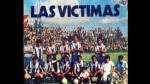 Alianza Lima: hoy se cumplen 29 años de la tragedia del Fokker - Noticias de torres gonzales