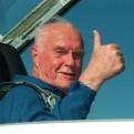 John Glenn: muere a los 95 años el primer estadounidense en orbitar la tierra