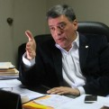 IPD inhabilitó por cinco años al presidente del COP José Quiñones