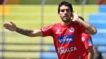 Germán Pacheco será el primer refuerzo de Alianza Lima para el 2017 - Noticias de alianza lima